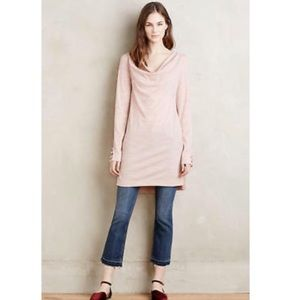 Anthropologie Pure + Good Jersey Tunic Top/Dress